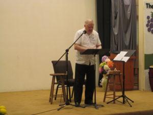 Cottrell teaching